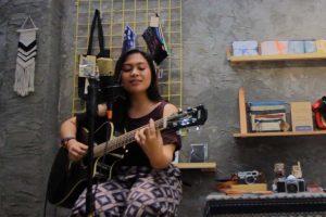 Sore di Saorsa #3: Irine Sugiarto