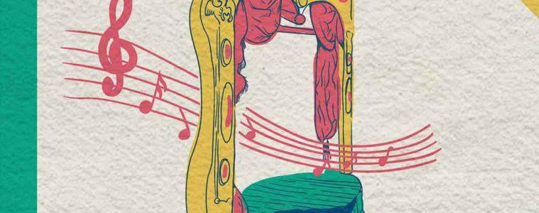 Pemusik Teater adalah Menantu Idaman hookspace musik jogja