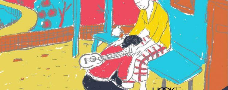 Menjadi Anak Band Dengan Izin Orang Tua hookspace cerita band jogja musik jogja