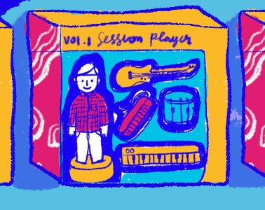 Session Player