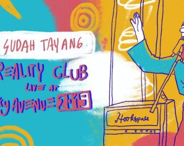 Reality Club SSR