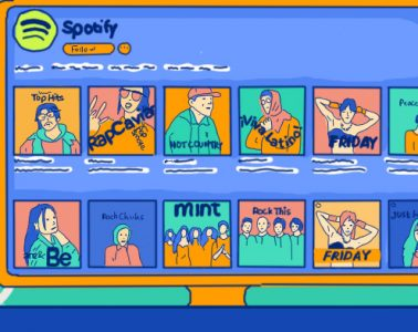 Cara Upload Lagu ke Spotify