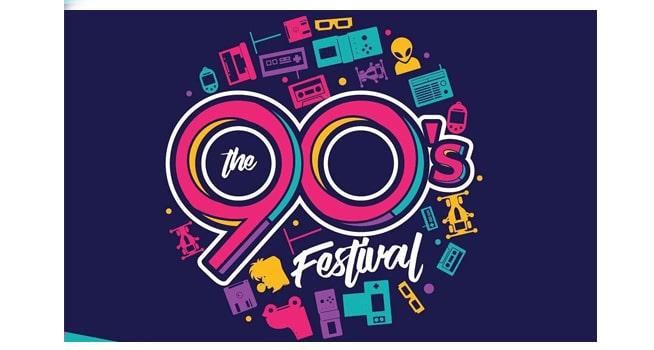 The 90s Festival