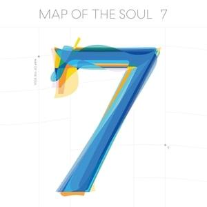 BTS Map of The Soul (2020), album yang diproduseri oleh Bang Si-hyuk.