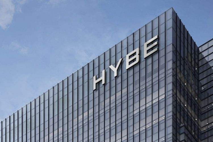 HYBE Entertainment