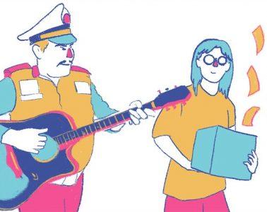 Sumber Penghasilan Anak Band dari Musik