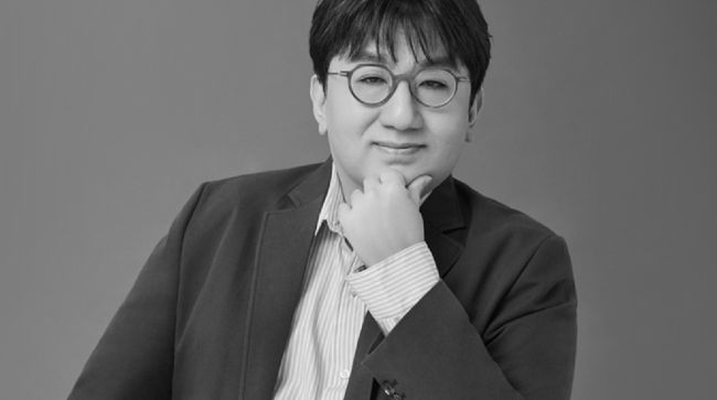Bang Si-hyuk, founder Big Hit Entertainment/HYBE.