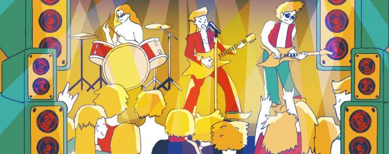 deretan festival musik di indonesia
