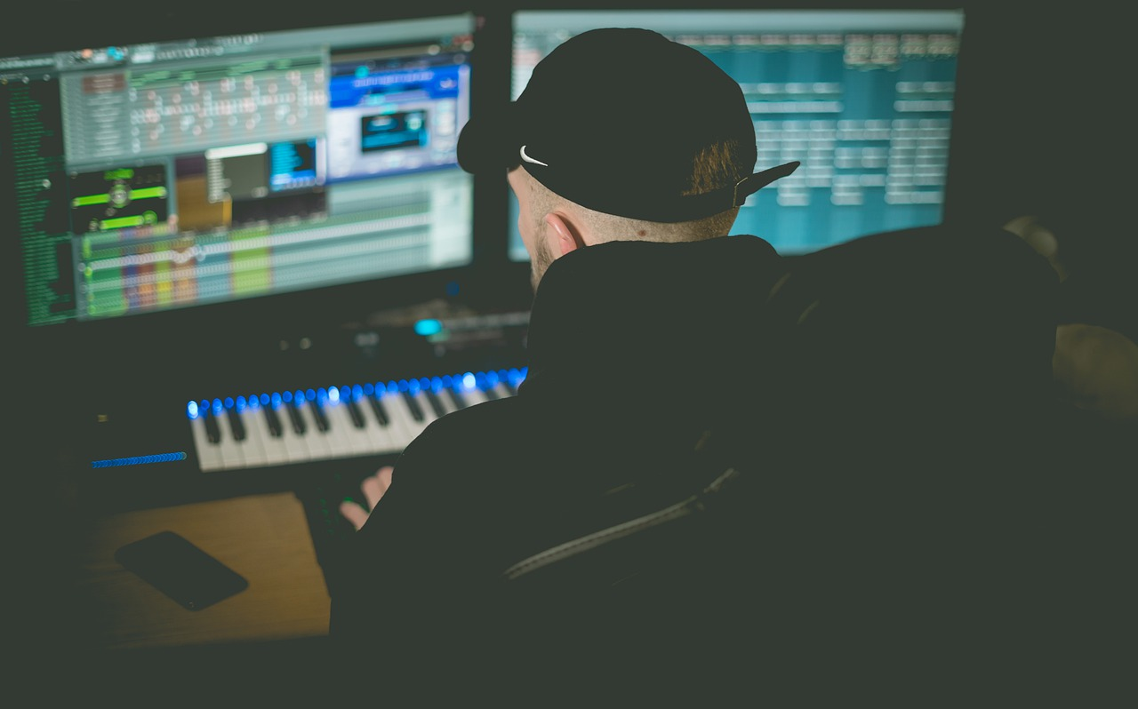 Music Producing