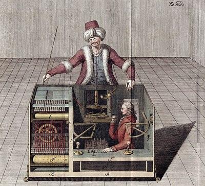 Johann Nepomuk Malezel, inventor asal Jerman yang menemukan metronom.