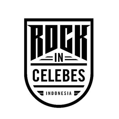 Rock in Celebes