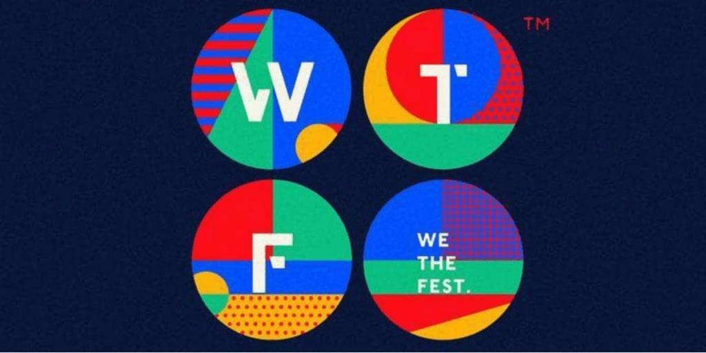 Deretan Festival Musik Indonesia Terpopuler: We The Fest