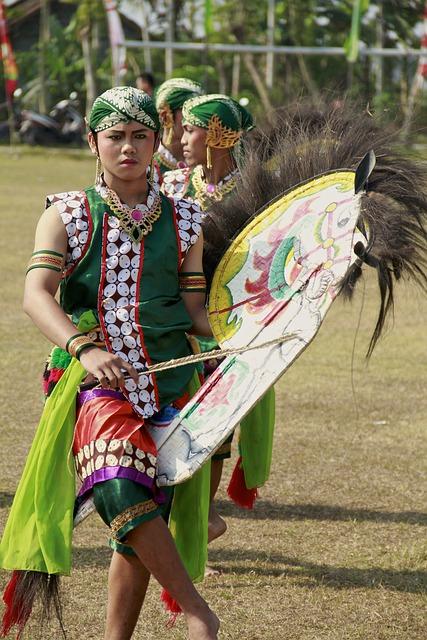 Jaranan, lagu daerah Jawa Tengah