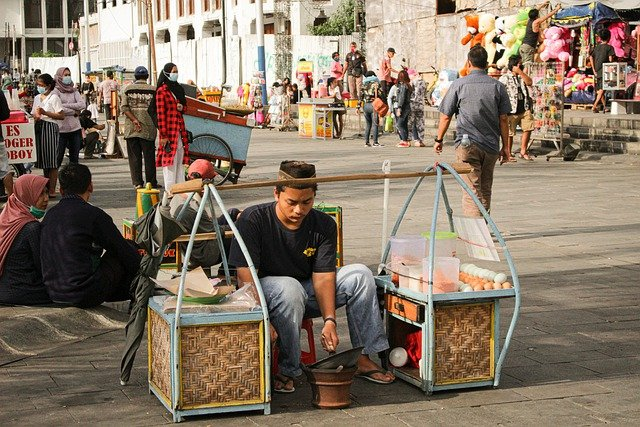 Budaya tradisional DKI Jakarta